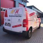 Werbetechnik Waghäusel